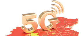 From copycat to early bird:Taking stock of China's 5G ambitions