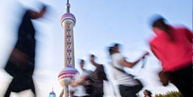PANORAMA CHINA : WHAT TO EXPECT IN 2014